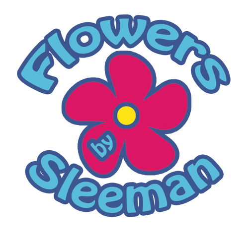 Flowers by Sleeman